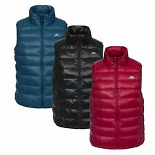 Trespass LEYNER Womens Ladies Lightweight Body Warmer Packaway Gilet