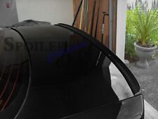 CUSTOM PAINTED TRUNK BOOT LIP SPOILER For Mercedes Benz R171 SLK-Class 05-07
