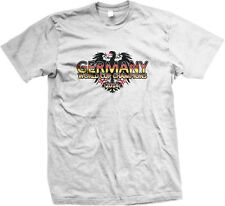 Germany World Cup Champions 2014 German Eagle Soccer-Men's T-shirt