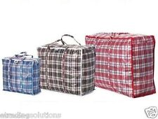 Reusable Strong Laundry Storage Shopping Eco Bags Small, Med, Large, XL, Jumbo