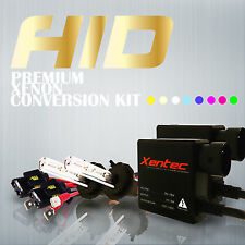 HID Kit Xenon Headlight H1/H3/H4/H7/H11/9004/9005/9006/9007/9008/HB2/HB4/HB5/HB1