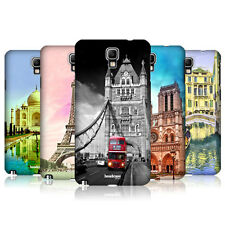 HEAD CASE DESIGNS BEST OF PLACES SET 3 CASE FOR SAMSUNG GALAXY NOTE 3 NEO N7505