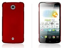 New Matte Frosted Hard cover case For Acer Liquid S2 smart Cell Phone