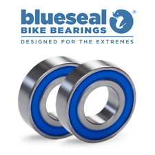 MTB Hub Wheel Bearings - Blue Seal Pre Greased Weatherproof