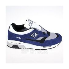 NEW BALANCE M 1500 VSW MADE IN ENGLAND Man Shoes