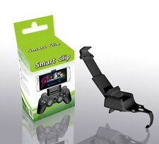 GameKlip Ⅱ smart universal Phone Clip Mount - For PS3 Pad Controller Android HTC