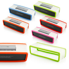 FOR BOSE-SOUNDLINK MINI BLUETOOTH SPEAKER SOFT COVER PROTECTION CASE BOX BAG
