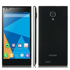 DOOGEE DG550 Octa Core MTK6592 Android 4.4 3G Smatphone 5.5'' HD Valentine's Day