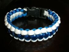 Kentucky Wildcats UK PARACORD BRACELET WHOLESALE uk paracord cheap look nr