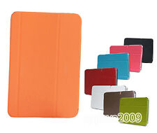 Leather Smart Case Stand Cover For Samsung Galaxy Note 10.1 Tablet N8000 N8010
