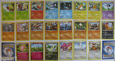 Pokemon TCG XY Furious Fists Uncommon Card Selection