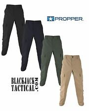 Propper Tac U Operator Tactical Pants 65/35 Ripstop Law Enforcement Clothing