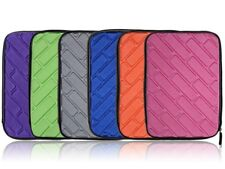 """SLEEVE CASE COVER POUCH LUXURY UNIQUE STYLE WITH ZIP FOR KINDLE FIRE HD 7"""""""