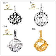 Harmony Ball Charm Pendant Angel Caller chime Sounds Choice color&type