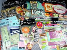 Dimensional STICKERS Scrapbook YOUR CHOICE Baby Tags Travel Wedding Inspiration+