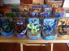 Huge Lot YOU Choose Skylanders Giants Swap Force Figures Rip Tide  Scorp SPYRO
