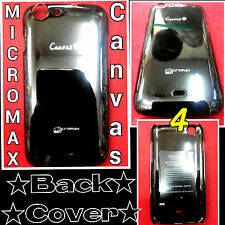 MicroMax**Canvas 4 A210**High Quality**Hard**Royal Back Cover