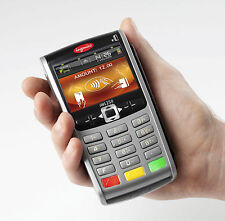 Chip & Pin Credit/Debit Card Machine + FREE Merchant Services Processing Account