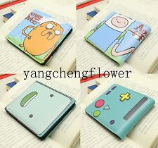 Adventure Time with Finn and Jake BEEMO BMO Wallets Free shipping