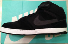 NIKE SB : ZOOM MOGAN MID 2 - Mens Skate Shoes (NEW w/ FREE SHIP) Size 8-14 BLACK