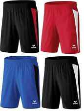 Erima Premium One Short  - Trainingshose Jogginghose Fitness Fußball Gr. S - 3XL
