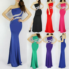 Hot Masquerade Attire Vintage Long Formal Ball Evening Party Maxi Wrap NEW Dress