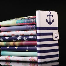 Luxury Flip Leather Stand Wallet TPU Case Cover For LG G3 D850 D851 VS985 LS990