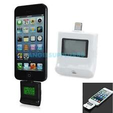 A#S0 Alcohol Tester Meter Ometer Breathalyzer for Smartphone Iphone 5S 5 iPad