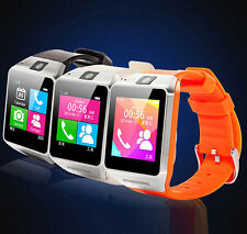"""GV08 1.54"""" Touch Screen Smart Watch Phone Mobile with Java spy Camera Bluetooth"""