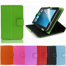 "New Magic For 7"" Verizon Ellipsis 7 4G LTE Tablet GB2 Case Cover Leather"