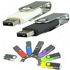 2/4/8/16GB USB Swivel 2.0 FLASH MEMORIA PEN DRIVE MEMORY STICK U DISK HOT NEW