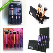 sets Real TECHNIQUES Makeup Core Collection/Starter Kit/Travel Essentials Brush