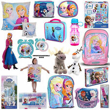 Disney Official Licensed Princess Frozen Anna Elsa Olaf Product Brand New Gift
