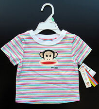 New Small Paul by Paul Frank Julius T-shirt, Infant / Toddler, MSRP $20.00