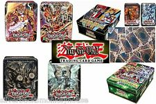 Yu-Gi-Oh Mega Sale - Cards, Tins, Holofoils, Rares, Holofoils  - You Choose Deal
