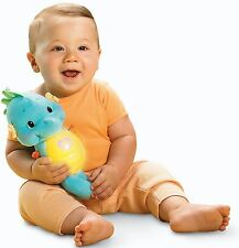 New! Fisher-Price Ocean Wonders Soothe and Glow Seahorse - Free Shipping