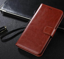 Genuine Luxury Real Leather Flip Wallet Case Cover For Samsung Galaxy S3 S4 S5