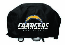 SAN DIEGO CHARGERS Heavy Duty DELUXE BBQ Barbeque Grill Cover