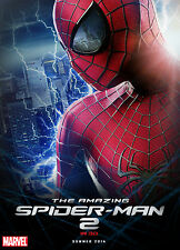 THE AMAZING SPIDER MAN 2 MOVIE A4 / A3 POSTER ART PRINT TASM2- BUY 2 GET 1 FREE