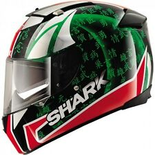 SHARK Speed-R Max Vision Tom Sykes KRG, NEW, Many Sizes in Stock!