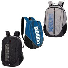 Puma Deck Backpack for Sport Casual Reise School