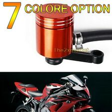 Hot-sale Universal Brake Fluid Reservoir For Yamaha YZF R1 R6 FZ1 FZ6 FJR 1300