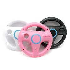 1xSteering Wheel Stand for Nintendo Wii Mario Kart Racing Game Remote Controller
