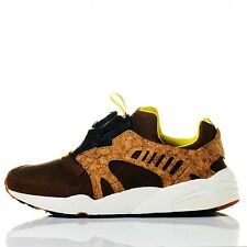 PUMA LEATHER DISC CAGE LUX 356410-02