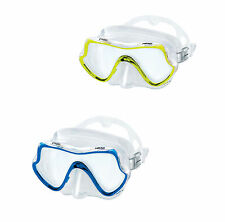 Head Grouper Mask for Scuba, Diving, Snorkeling, Freediving