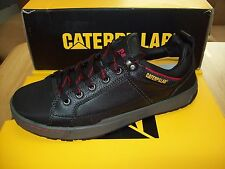 Caterpillar Men's Brode Work & Safety Shoe #P73917 Black Medium