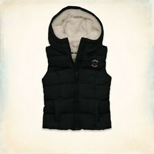 Hollister by Abercrombie Women Vest New Sizes XS,Small