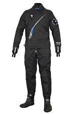 Bare Trilam Tech Dry Drysuit Men's for Scuba, Diving, Mining