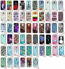 For ZTE Source N9511 Majesty Z796C TPU Rubber Gel Soft Skin Cover Phone Case