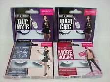 BOURJOIS faux & fabulous false lashes choose type